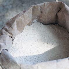How to Make Homemade Plaster of Paris for Molds