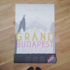 Budapest by Monika on Etsy