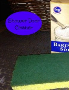 Baking Soda In Shaker Home Ideas Pinterest