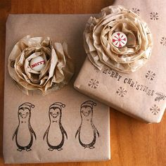 #wraping