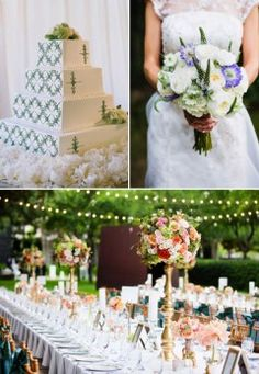 What's Hot! New Wedding Themes for 2013 - Planning & ideas | The Knot