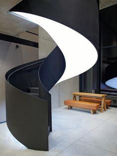 Business School Atrium Extension / Restudio