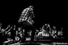 Avenged Sevenfold Frankfurt  2017 ( Instagram Foto by Peter H.  Bauer)