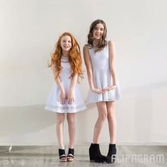 Sallymiller.biz | Trendy, cool, high-end dresses, tops, skirts, and jackets for tween/teen girls. Young Contemporary Collection Now Available.