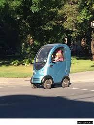 Afbeeldingsresultaat Voor One Person Vehicle Electric Cars Motor Car Smart Weird