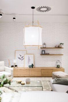 ➨ Descubre ideas para decorar tu salón al estilo moderno. Vas a querer transformar tu sala de estar ahora mismo. ¡Hay comedores sorprendentes!