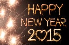 Top 5 New Year Wallpapers for 2015