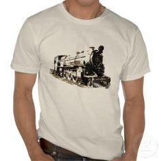 Steam Locomotive T-Shirt https://www.fanprint.com/stores/dallascowboystshirt?ref=5750