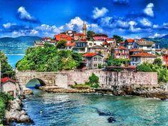 Bartın, Türkiye