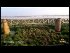 Godavari Arch Bridge (Kovvur-Rajahmundry Bridge-HD)- ReelReplay