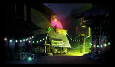 jeffreythompson: Last year I had the pleasure of... | Welcome To Gravity Falls