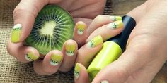 10 Nail Art Ideas To Try This Summer - Stylist Appointment Booking Top 10 Ideas to Try this Summer - Stylist Appointment Booking nail art for summer - Nail ArtTop 10 Ideas to Try this Summer - Stylist Appointment Booking nail art for summer - Nail Art Glitter Acrylics, Acrylic Nails, Nails Opi, Diy Nails, Planet Fitness Workout, Purple Haze, Nail Art Fruit, Essie, Nail Art Designs