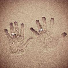 Honeymoon picture!
