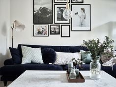 Inspirationsgalleriet | ELLE Decoration