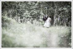 #Amor del bueno en nuestra temporada de #bodas2015, ha sido una #boda preciosa entre Ana y Juanjo #Santander #Cantabria #gentegreiz
