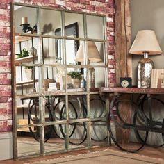 Miroir décoratif au design original et unique