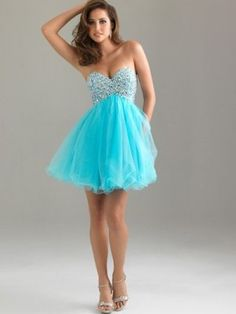 High low homecoming sweethearts semi formal dress. dazzling dress ...