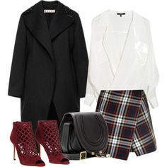 """Untitled #1150"" by dceee on Polyvore"