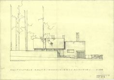 Exhibition / Reason & Intuition: Alvar Aalto & Ola Kolehmainen in Soane