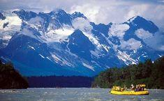 Alaska vacation...