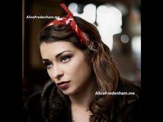 "Alice Fredenham - ""My Funny Valentine"" Bgt Auditions, Jazz, Britain's Got Talent, Blues, My Funny Valentine, Celebs, Celebrities, Woman Face, Pin Up Girls"