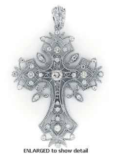This may be a necklace charm, but I really want to get that tattooed onto my upper right arm. I think it'll look good