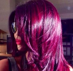 ♡ i a leaning towards this color