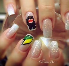 #honda #nails #jdm