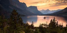 20 most pinned trips worldwide