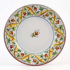 Italian dinnerware sets - Handmade italian ceramics