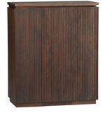 Buy Oakland Bar Cabinet in Provincial Teak Finish by Woodsworth Online - Contemporary Bar Cabinets - Bar Furniture - Furniture - Pepperfry Product Bar Furniture, Online Furniture, Oakland Bars, Powerpoint Help, Bar Cabinets, Contemporary Bar, Teak, Free Shipping, Table