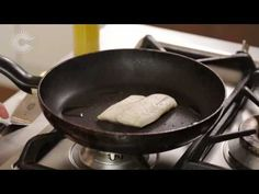 How to Cook Sea Bass Sous Vide | The Tool Shed