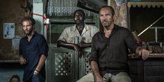 Guyane, une série de Fabien Nury : critique des deux premiers épisodes via @Cineseries