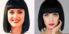 Fact: Only one of these ladies is Katy Perry. Francesca Brown shares what life's like as a Katy Perry lookalike.