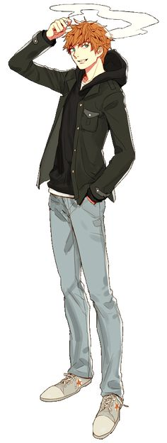 200 Best Clothes Idea Male In 2020 Anime Guys Anime Boy Anime Outfits