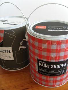 paint shoppe + jack spade