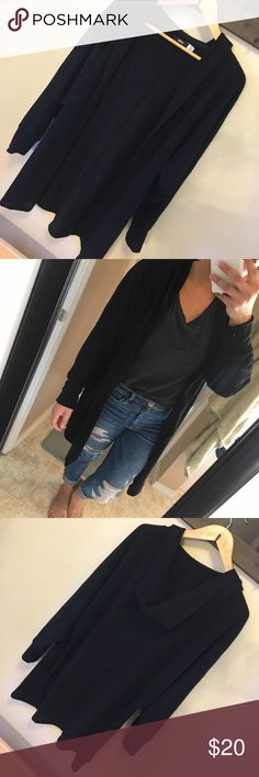 Urban Outfitters BDG oversized hooded cardigan Great condition oversized hooded cardigan Urban Outfitters Sweaters Cardigans