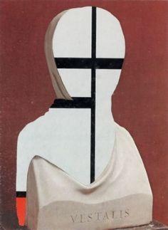 Jiri Kolar Collage