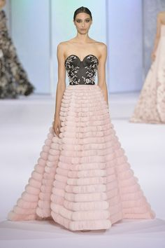 Ralph & Russo Couture autumn/winter 2016