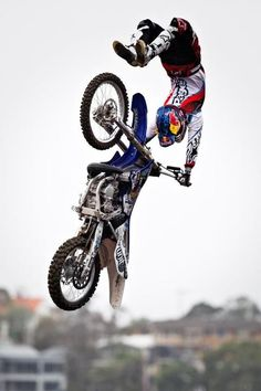 Adrenaline time #redbull #FMX