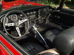 1972 Jaguar E-Type Series III V12 Roadster - Silverstone Auctions