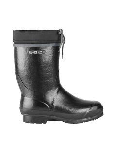 KUMISAAPPAAT NOKIAN WINTERULTRA MUSTA Hunter Boots, Rubber Rain Boots, Biker, Shoes, Fashion, Moda, Zapatos, Shoes Outlet, Fashion Styles