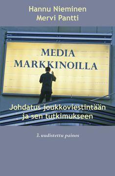 Media markkinoilla Historia