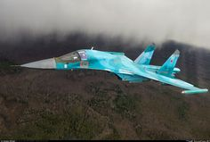 SU34 #su34 #RussianAirForce #AirForce #RussianArmy #Army Air Fighter, Fighter Jets, Russian Military Aircraft, War Jet, Flying Vehicles, Russian Air Force, Airplane Design, American Fighter, Sukhoi