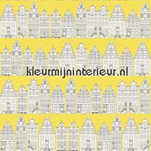 Denim&co 137712 Esta home dutch houses kids room at kleurmijninterieur.nl