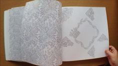 Colouring Book Of Cards And Envelopes Fabulous Flowers Perfect Patte
