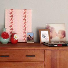 The Best Gift I've Ever Received: Jacinda Boneau's Dresser