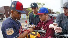 #MLB: Francisco Lindor disfruta de la popularidad sin descuidar prioridades