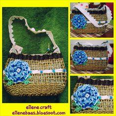 chick bag from eilene craft eilenebags.blogspot.com