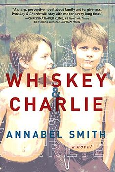Whiskey and Charlie by Annabel Smith http://www.amazon.com/dp/B00SG8TG12/ref=cm_sw_r_pi_dp_8L9Mvb0ENMG1H